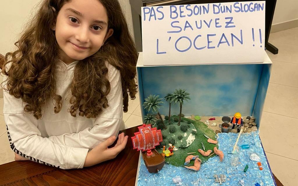 L'environnement, un sujet de préoccupation pour nos élèves